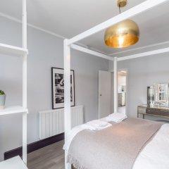 Отель Sea la Vie - City Heart Брайтон комната для гостей