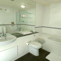 Отель The Place Aparthotel Манчестер ванная