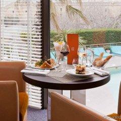 Отель Sofitel Marseille Vieux Port Франция, Марсель - 2 отзыва об отеле, цены и фото номеров - забронировать отель Sofitel Marseille Vieux Port онлайн питание фото 3