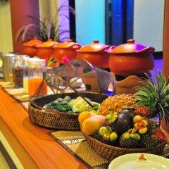 Отель Navatara Phuket Resort питание фото 2