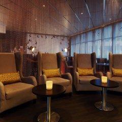 Отель Sheraton München Westpark Hotel Германия, Мюнхен - 1 отзыв об отеле, цены и фото номеров - забронировать отель Sheraton München Westpark Hotel онлайн интерьер отеля