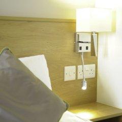 Отель Kings Cross Inn Hotel Великобритания, Лондон - 1 отзыв об отеле, цены и фото номеров - забронировать отель Kings Cross Inn Hotel онлайн комната для гостей фото 4