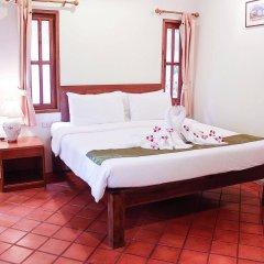 Отель Bangtao Village Resort комната для гостей фото 5