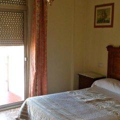 Отель Joma Испания, Херес-де-ла-Фронтера - отзывы, цены и фото номеров - забронировать отель Joma онлайн комната для гостей фото 3
