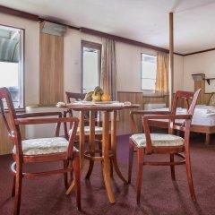 Fortuna Boat Hotel and Restaurant комната для гостей