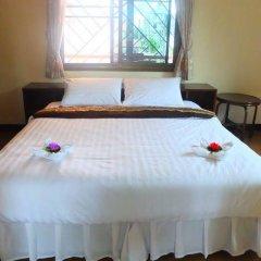 Отель A & M Villa Pattaya Таиланд, Паттайя - отзывы, цены и фото номеров - забронировать отель A & M Villa Pattaya онлайн комната для гостей фото 3
