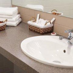 Отель Mercure Marijampole ванная фото 2