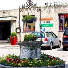 Hotel Carmen фото 3