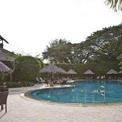 Отель Shangri-La's Rasa Sayang Resort and Spa, Penang Малайзия, Пенанг - отзывы, цены и фото номеров - забронировать отель Shangri-La's Rasa Sayang Resort and Spa, Penang онлайн с домашними животными
