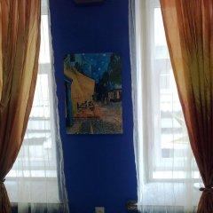 Мини-Отель Булгаков балкон