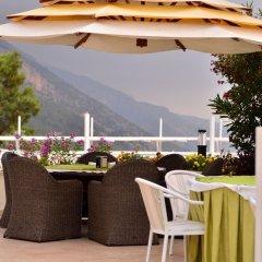 St.Nicholas Турция, Олудениз - 1 отзыв об отеле, цены и фото номеров - забронировать отель St.Nicholas онлайн балкон