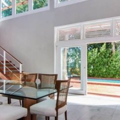 Отель Luxury Villa Olivo 83 балкон