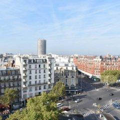 Апартаменты 1 Bedroom Apartment With Amazing Views in Paris