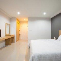 Pixel Hostel Phuket Airport комната для гостей фото 3