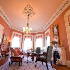 Отель Ahern's Belle of the Bends США, Виксбург - отзывы, цены и фото номеров - забронировать отель Ahern's Belle of the Bends онлайн комната для гостей