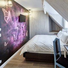 Maison Bistro & Hotel комната для гостей фото 3