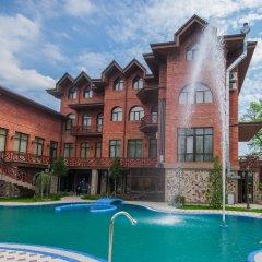 Отель Botanic Boutique Узбекистан, Ташкент - отзывы, цены и фото номеров - забронировать отель Botanic Boutique онлайн бассейн