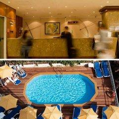 Amazonia Lisboa Hotel бассейн фото 2