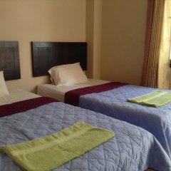 Отель Bamboo Rest House Таиланд, Краби - отзывы, цены и фото номеров - забронировать отель Bamboo Rest House онлайн комната для гостей фото 2