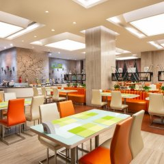 Отель Holiday Inn Express Chengdu Wuhou питание фото 3