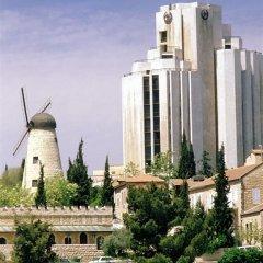 King Solomon Hotel Jerusalem Израиль, Иерусалим - 1 отзыв об отеле, цены и фото номеров - забронировать отель King Solomon Hotel Jerusalem онлайн фото 10