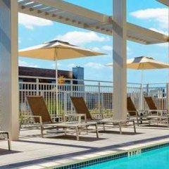 Отель Hilton Garden Inn Washington DC/Georgetown Area бассейн фото 3