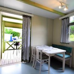 Отель Camping La Rueda Кунит удобства в номере