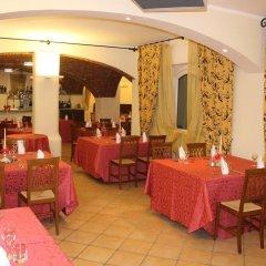 Hotel Ristorante La Torretta Бьянце питание фото 2