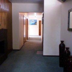Отель Suites Diez- Eugenio Sue Мехико интерьер отеля фото 2