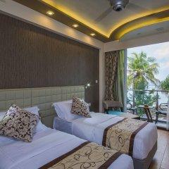 Отель Vista Beach Retreat Мальдивы, Мале - отзывы, цены и фото номеров - забронировать отель Vista Beach Retreat онлайн комната для гостей фото 2