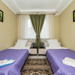 Гостиница Ladomir Borisovo комната для гостей