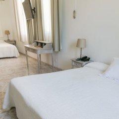 Hotel Capri комната для гостей фото 14