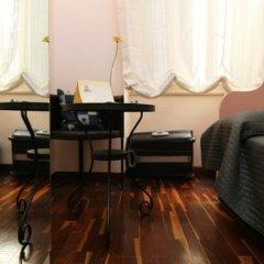 Отель Il Piccoloalbergo Матера удобства в номере фото 2