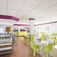 Отель Best Oasis Tropical Гарруча питание фото 3