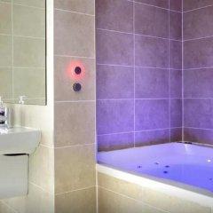 Отель Clamshell Land - Royal Mile Великобритания, Эдинбург - отзывы, цены и фото номеров - забронировать отель Clamshell Land - Royal Mile онлайн спа