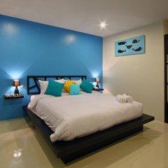 Отель Sleep Whale Краби комната для гостей фото 4