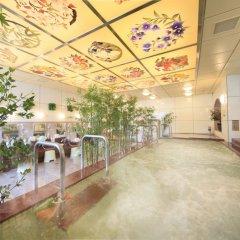 Отель Capsule and Sauna New Century Япония, Токио - отзывы, цены и фото номеров - забронировать отель Capsule and Sauna New Century онлайн помещение для мероприятий фото 2