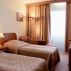 Гостиница Измайлово Дельта комната для гостей фото 7