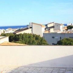 Отель Hostal Alcina пляж