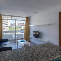 Отель TAGOROR Плайя дель Инглес комната для гостей фото 3
