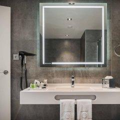 Отель NH Sanvy Испания, Мадрид - отзывы, цены и фото номеров - забронировать отель NH Sanvy онлайн ванная