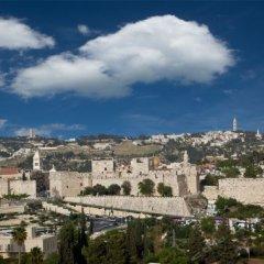 Dan Jerusalem Израиль, Иерусалим - 2 отзыва об отеле, цены и фото номеров - забронировать отель Dan Jerusalem онлайн фото 4