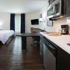 Отель Candlewood Suites Queretaro Juriquilla в номере фото 2