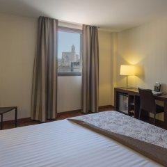 Hotel Gran Ultonia удобства в номере фото 2
