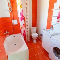 Мини-Отель Amosov's House ванная фото 9