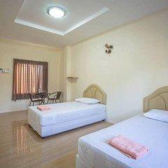 Отель Krabi Avahill Таиланд, Краби - отзывы, цены и фото номеров - забронировать отель Krabi Avahill онлайн комната для гостей фото 4