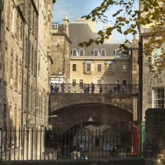 Апартаменты Greyfriars Bobby Home View Apartment - OLD Town Эдинбург фото 9