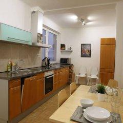 Отель Flatprovider Comfort Perner Apartment Австрия, Вена - отзывы, цены и фото номеров - забронировать отель Flatprovider Comfort Perner Apartment онлайн в номере фото 2