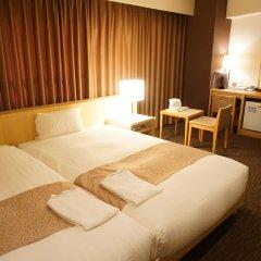 Отель Sunline Hakata Ekimae Хаката удобства в номере фото 2