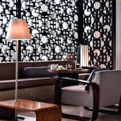 Отель InterContinental Sanya Resort гостиничный бар